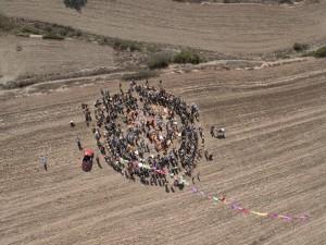 Kiku Mistu i Amai 25. Foto aérea Joan Josep Bonet.
