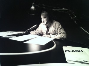Angelets Negres- Flash FM. Foto: Cristobal Castro.