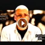 Videoclip del Manifiesto Chillautista relalizado por VADEVER.