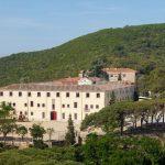 kiku mistu estudió en el seminario menor de barcelona en la conreria